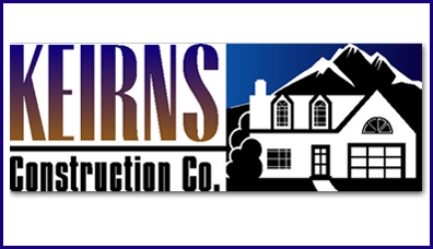 Keirns Construction Co is a builder in the Enclave at Berthoud Lake, Berthoud Colorado